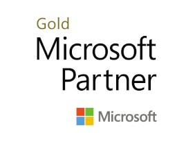 Microsoft - Gold Partner